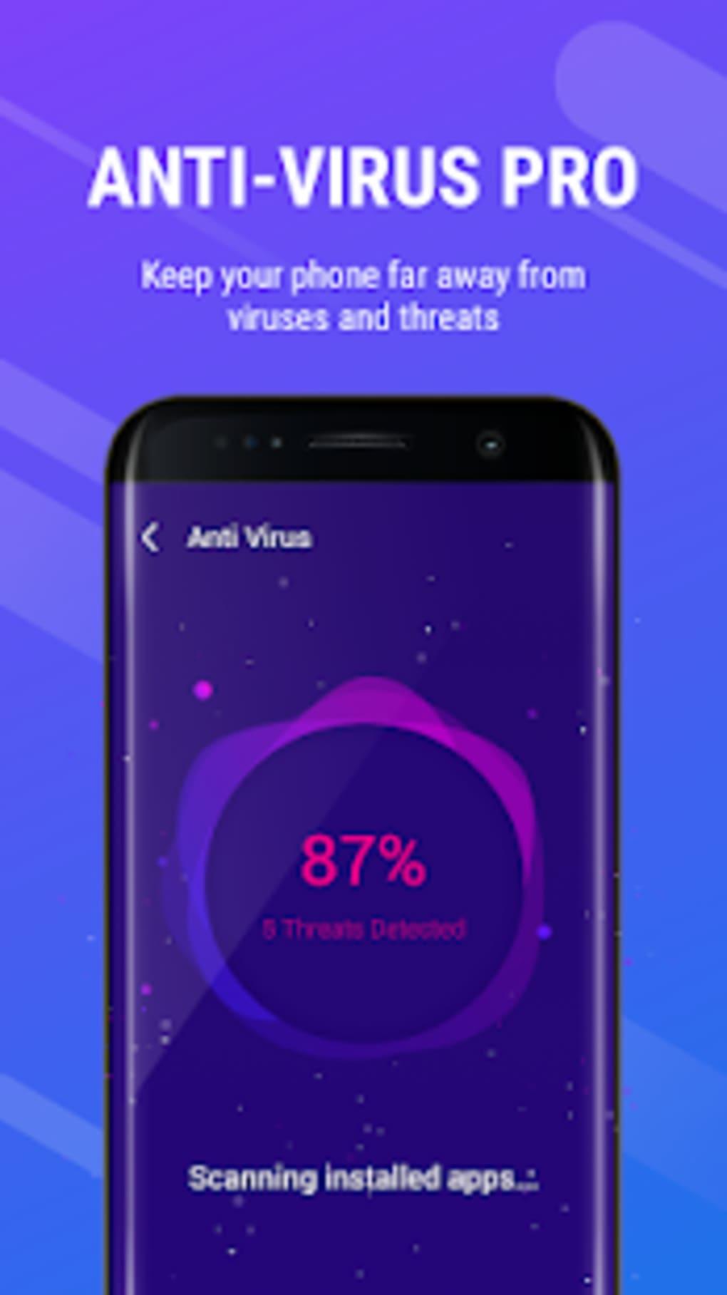 Super cleaner antivirus, booster, phone cleaner apps on google.