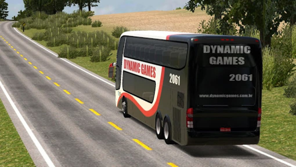 best offline bus driving games for android