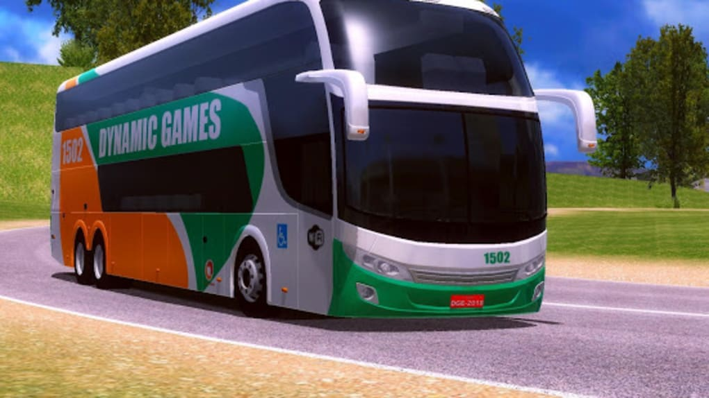 World Bus Driving Simulator for Android - Download