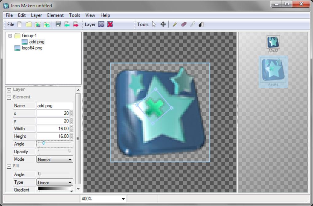 Icon Maker - Download