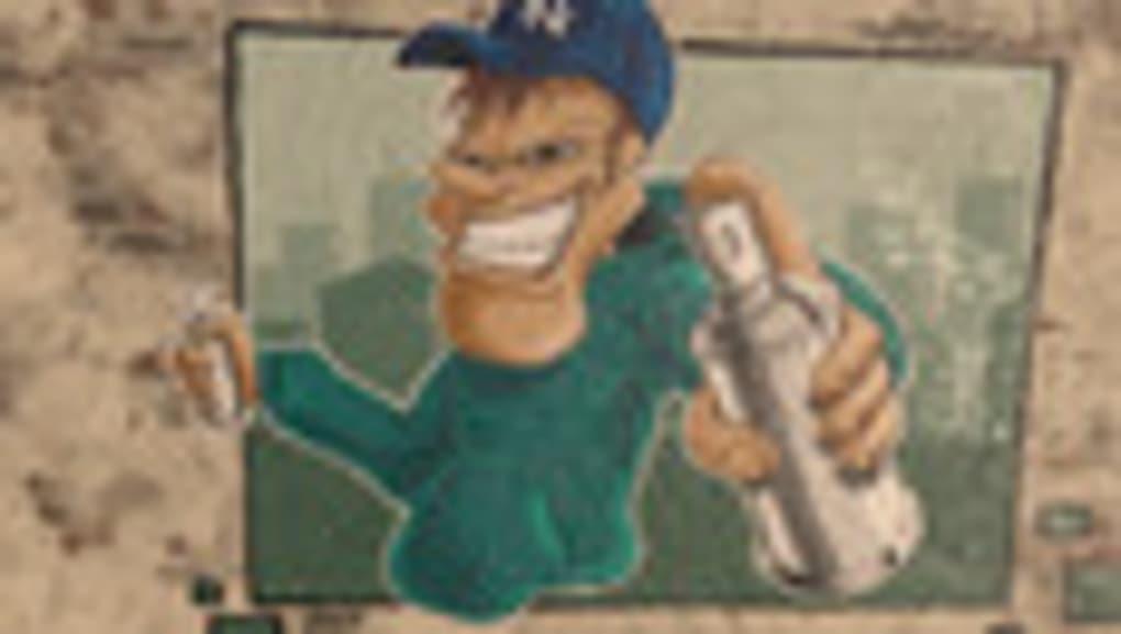 Kingspray Graffiti VR - Download