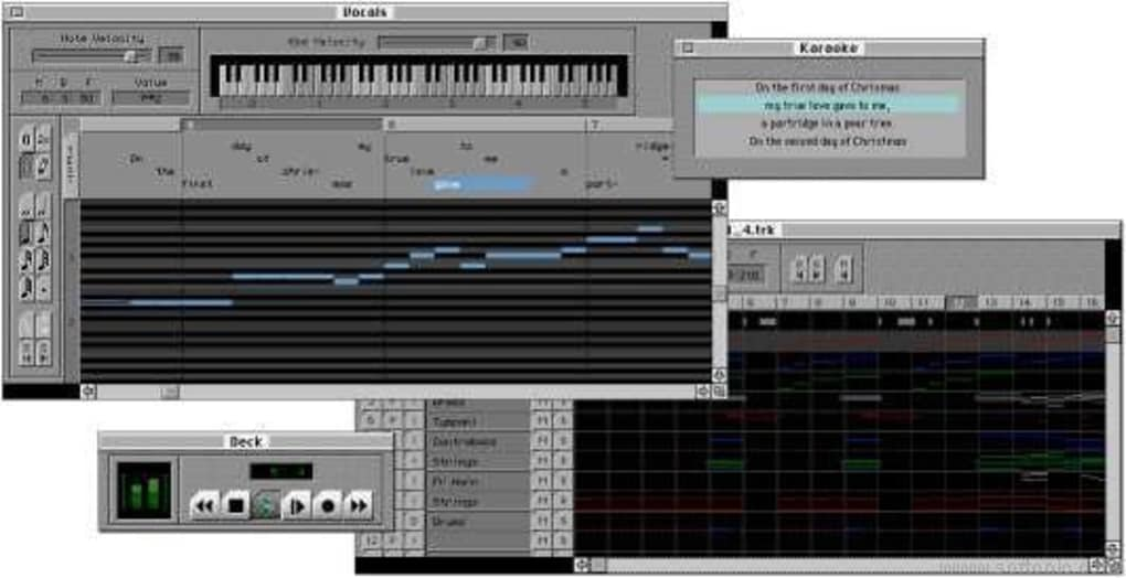 Vocal Writer for Mac - Download