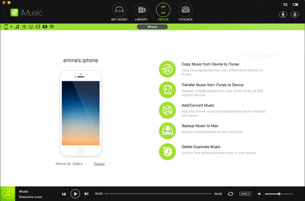iskysoft free music downloader