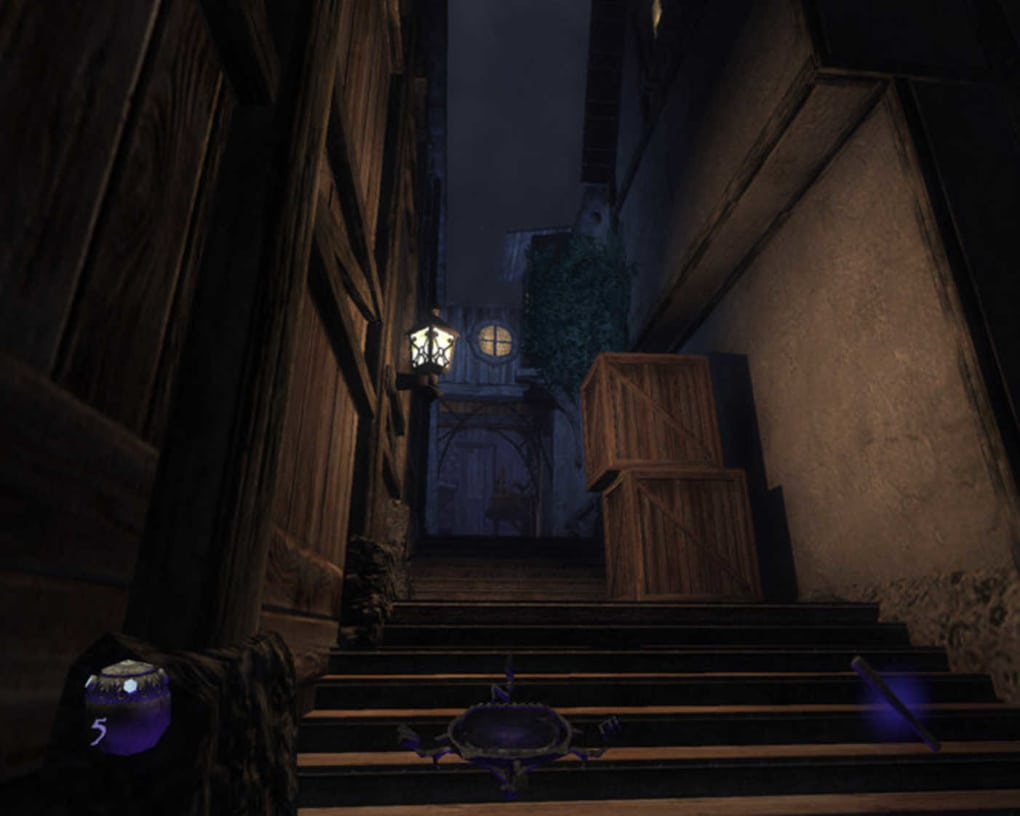 thief 3 deadly shadows pc game download