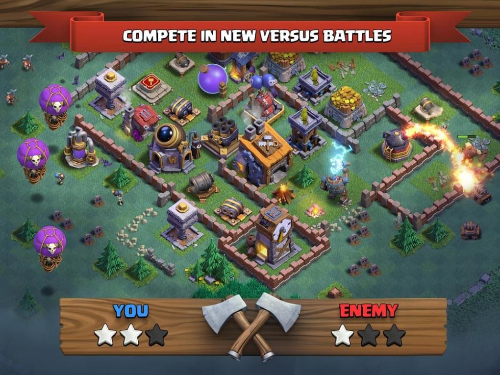 clash of clan free download android