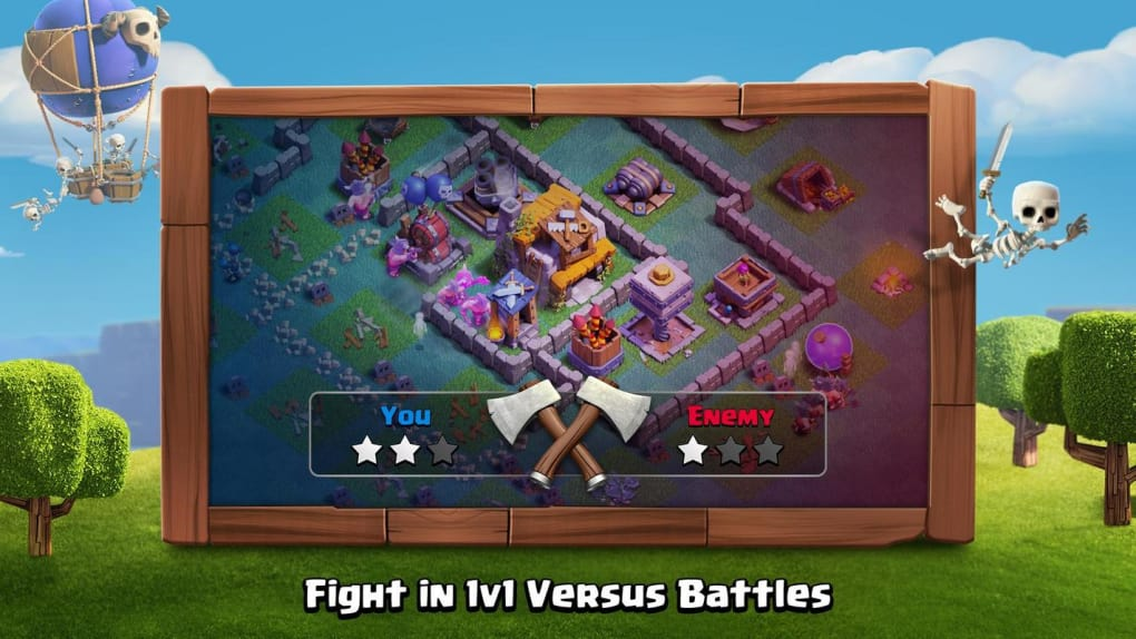 Clash of Clans for Android - Download
