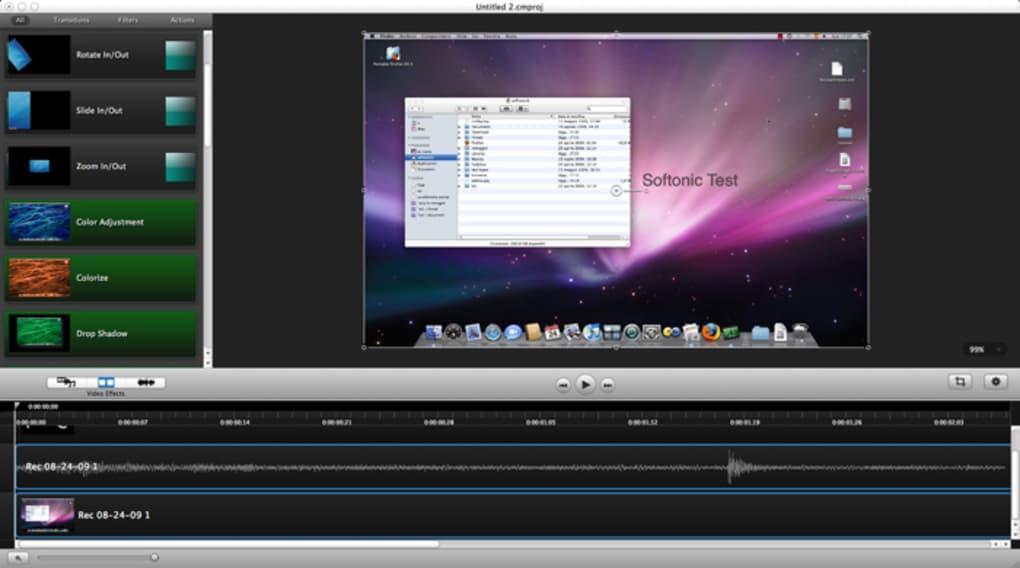 descargar camtasia studio 8 full en espanol para windows 7