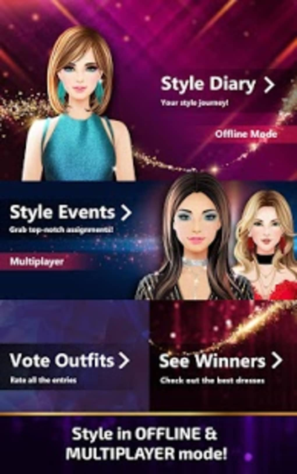International Fashion Stylist Apk For Android Download