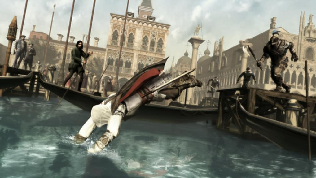 Assassin S Creed Ii Untuk Windows Unduh
