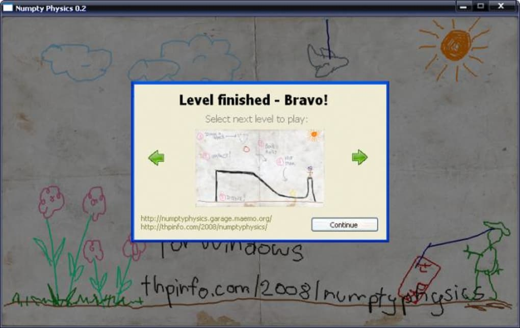 Numpty physics freeware en download. Chip. Eu™.
