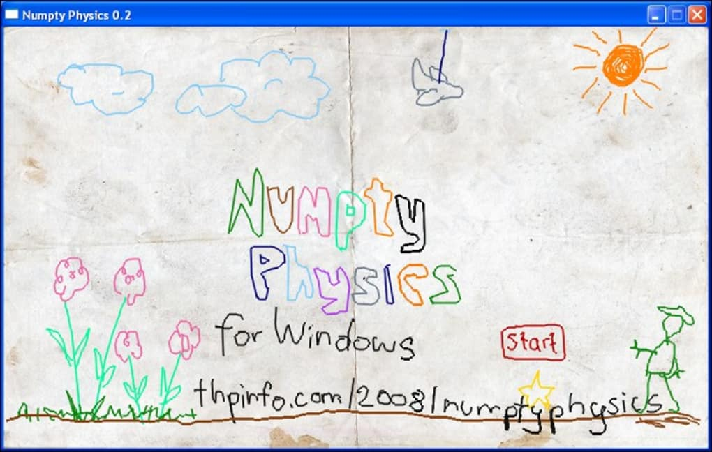 Numpty physics 0. 2 download.