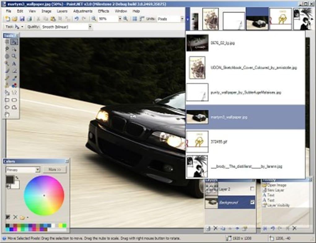 paint programm kostenlos downloaden