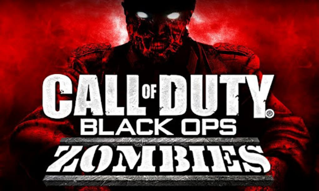 Call Of Duty Black Ops Zombies Para Android Descargar