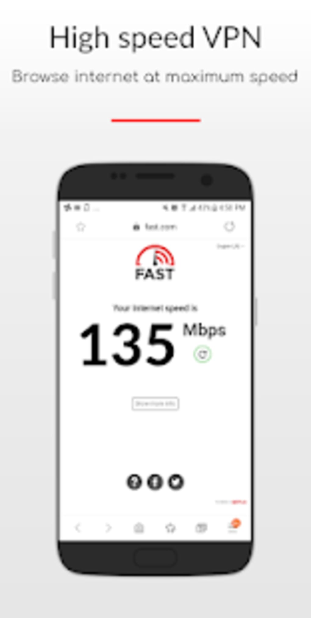 MaxVPN Pro - Fast Connect Unlimited VPN client for Android