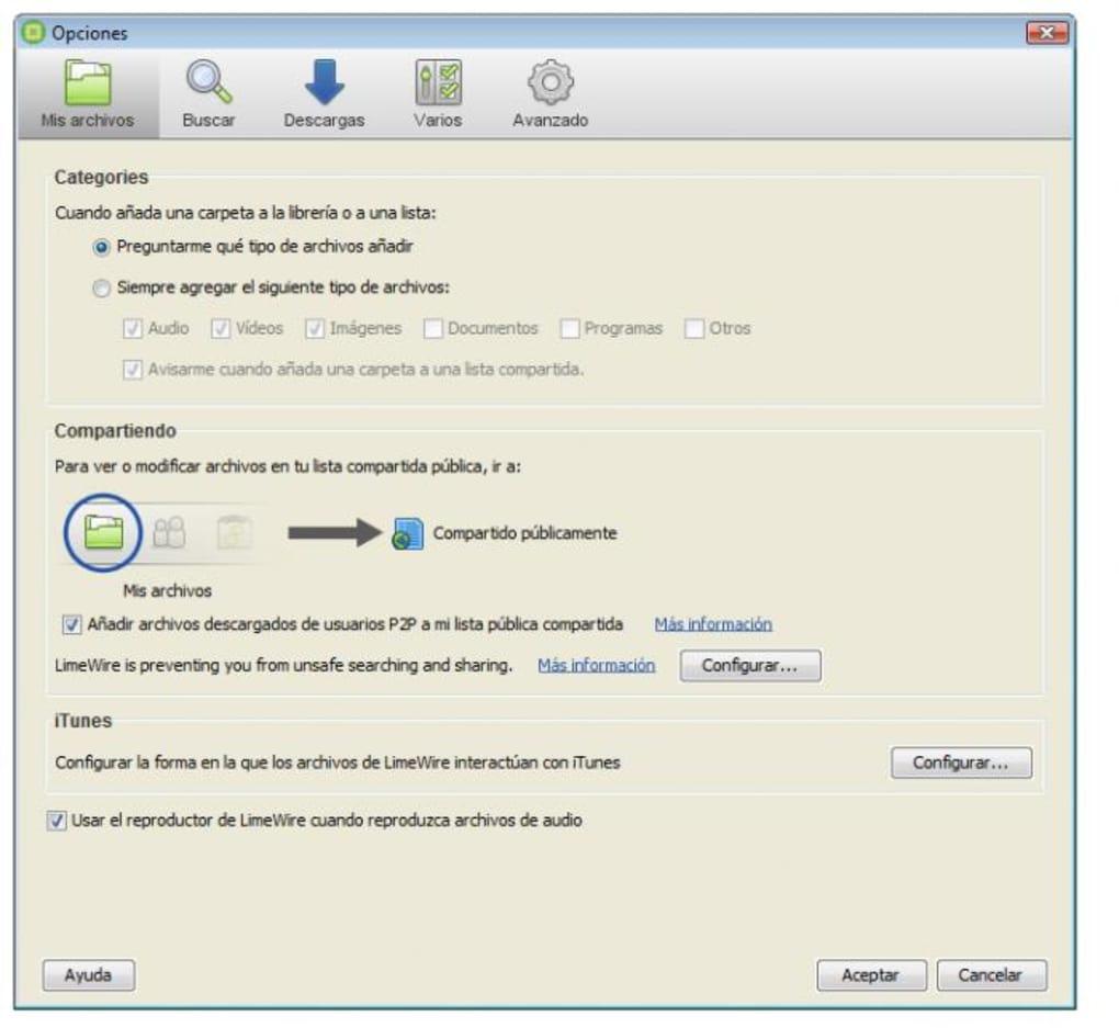 limewire version 4.18.8