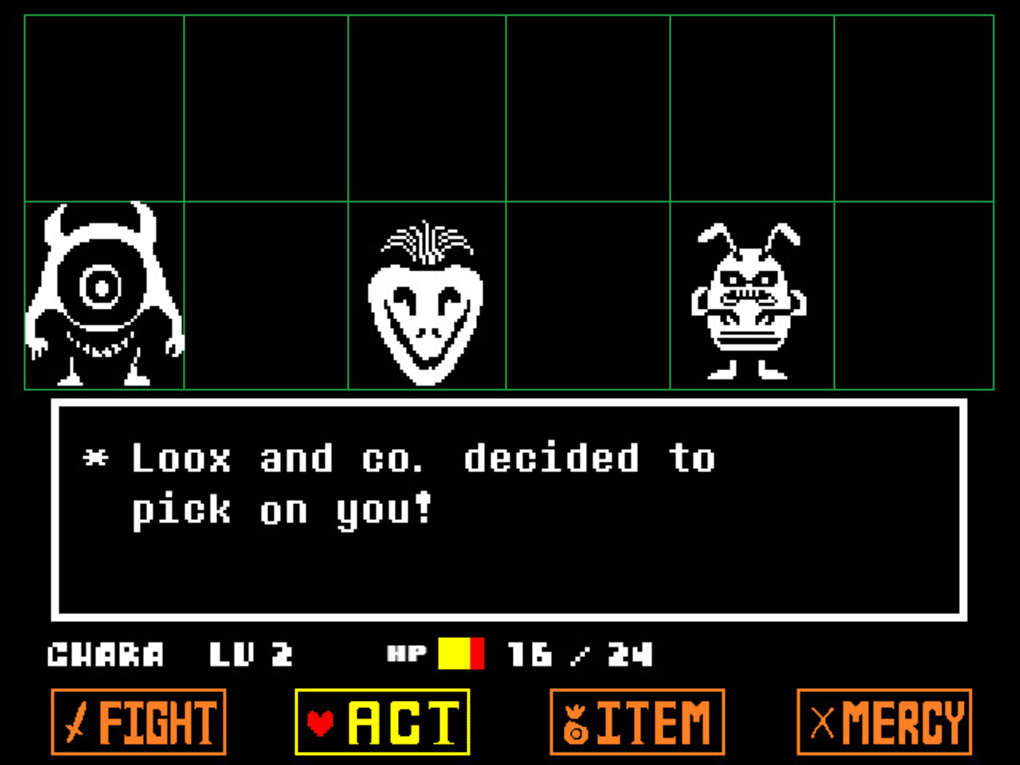 undertale download free ios
