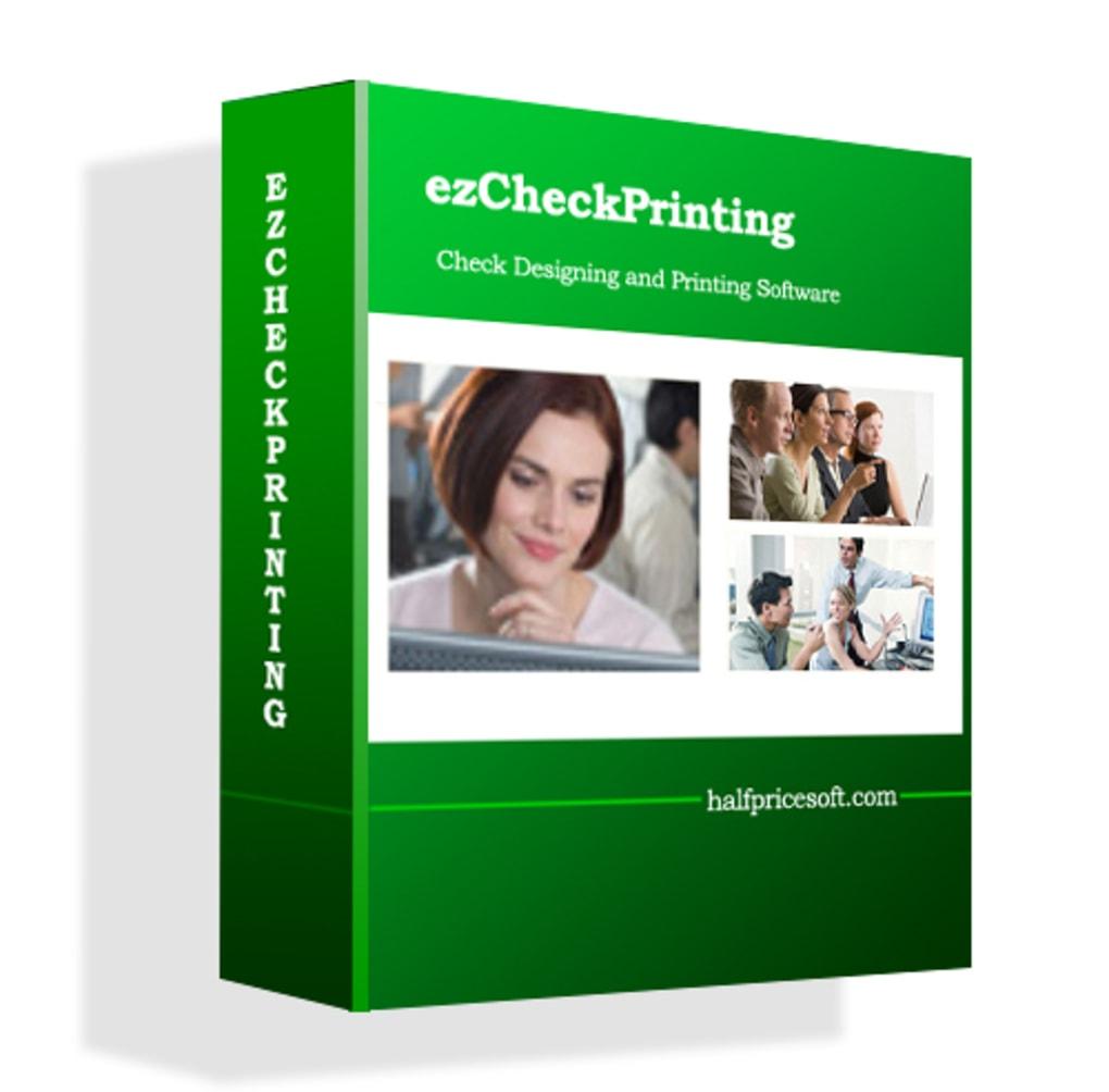 ez check printing for mac license key