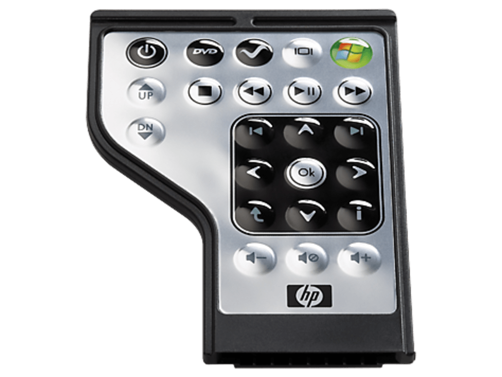 HP Mobile Remote Control drivers - Download