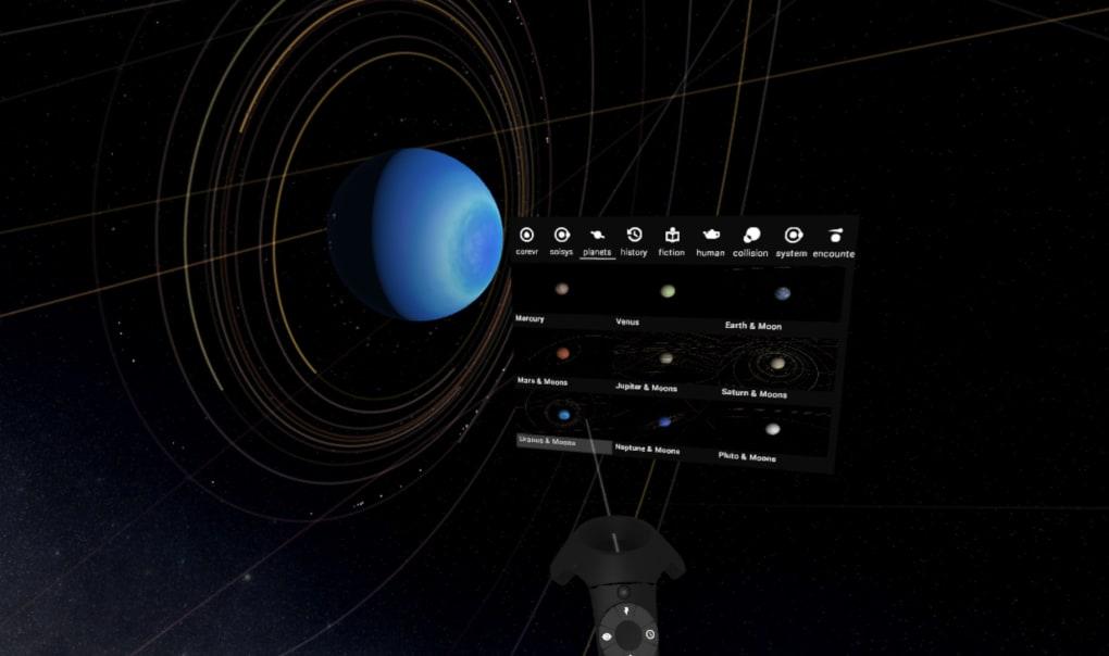 Universe Sandbox 2 for Mac - Download