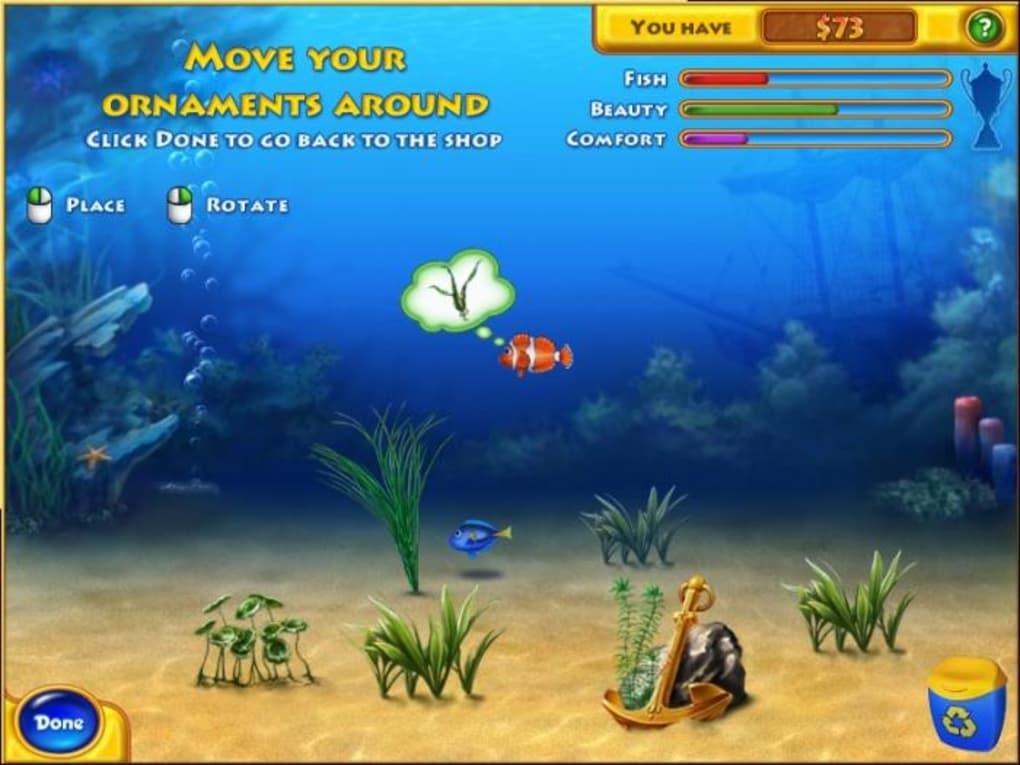 fishdom gioco gratis