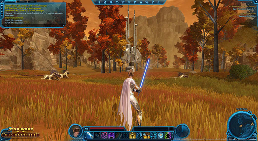 Old Republic Download