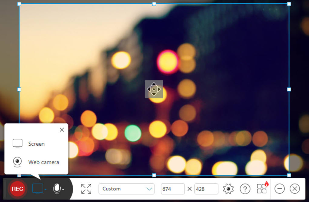 Apowersoft Screen Recorder - Download