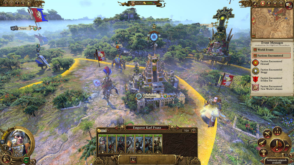 Total War: WARHAMMER II - Mortal Empires - Download