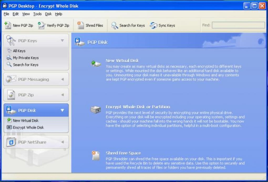 2 - Restore data from decrypted hard drive partition with data recovery software