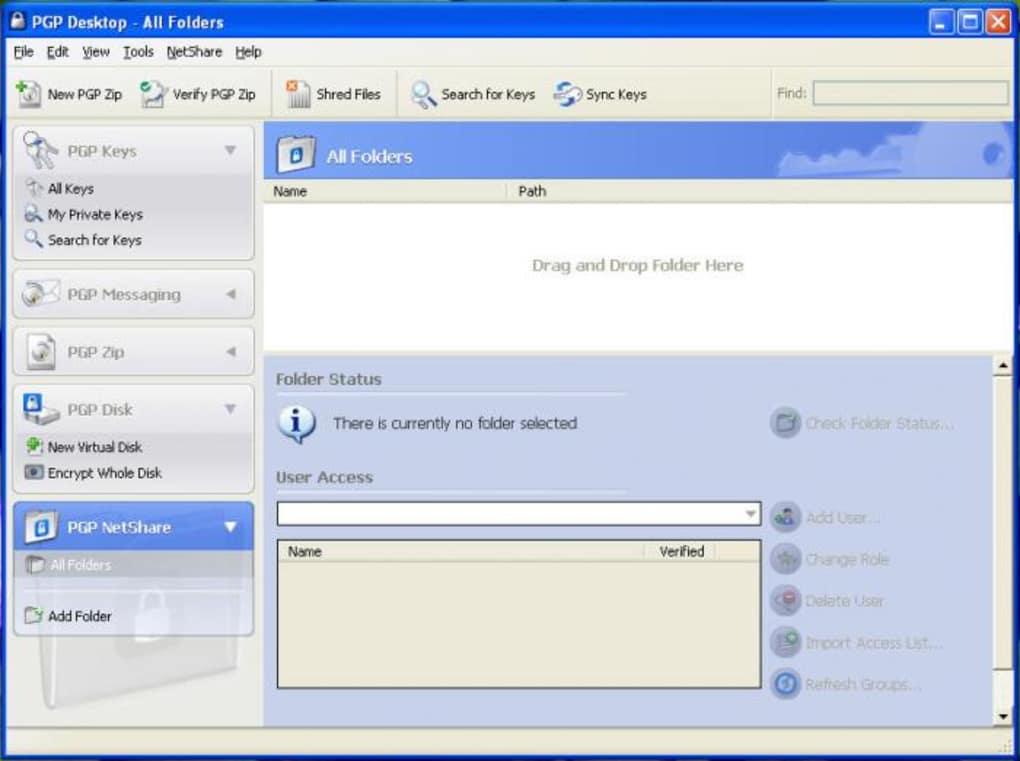 PGP Desktop - Download