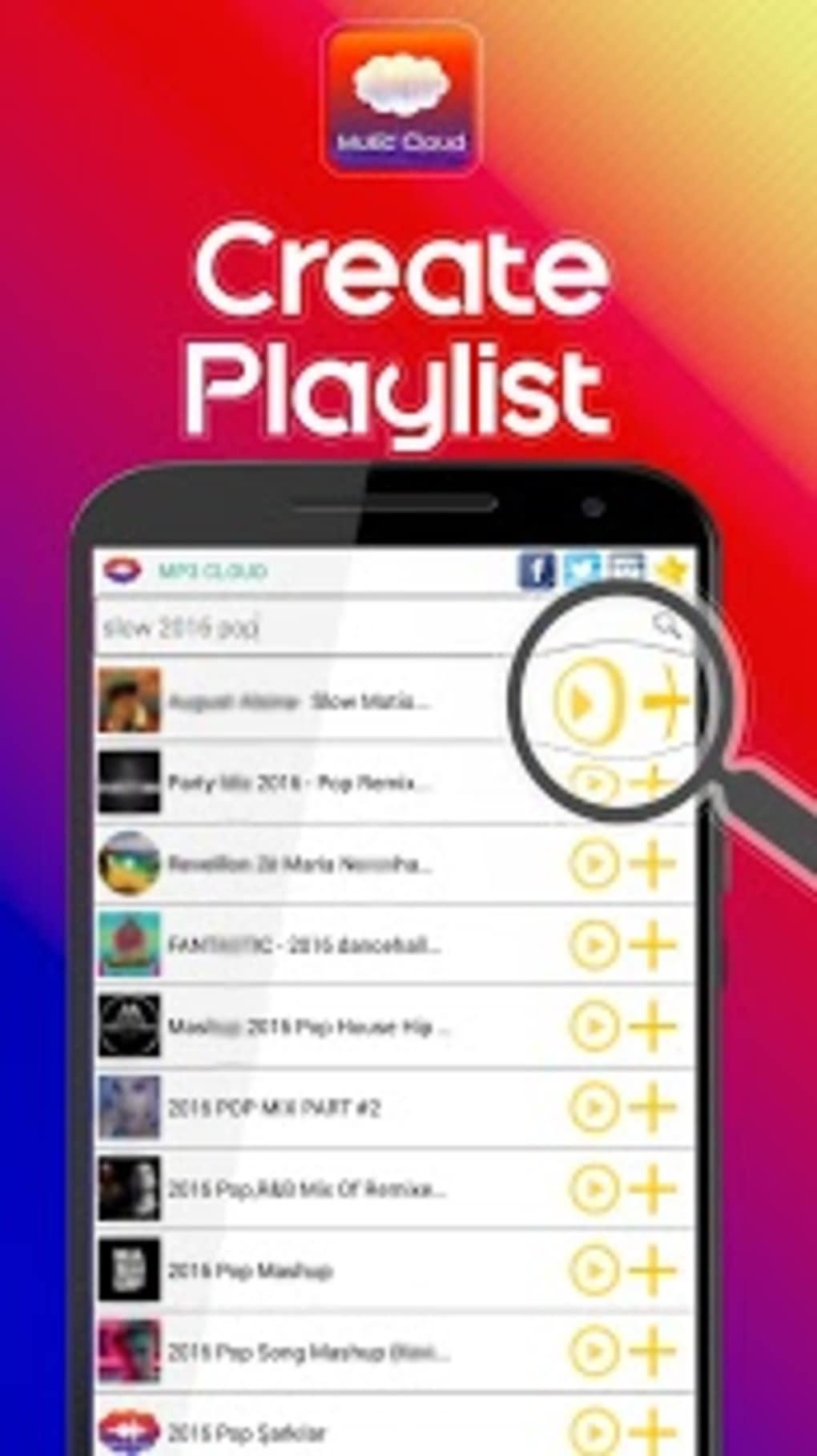 musicloud.fm musik gratis kostenlos und legal