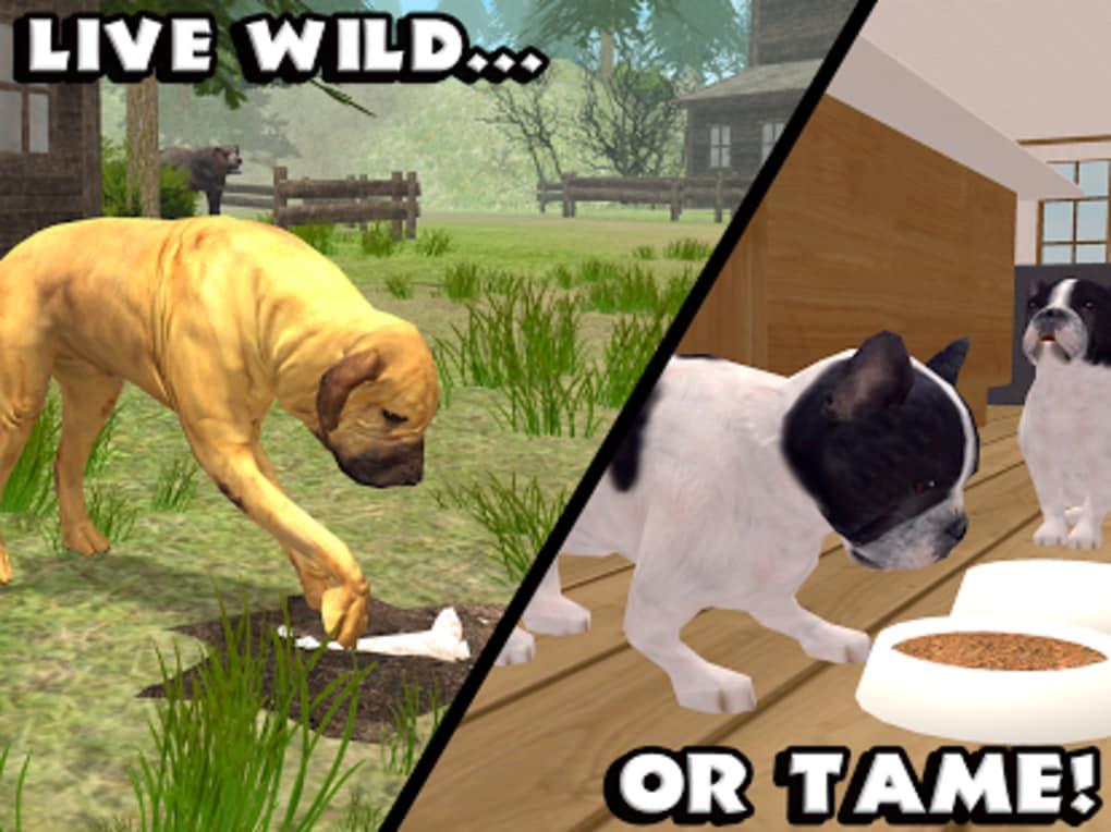 Ultimate Dog Simulator for Android - Download