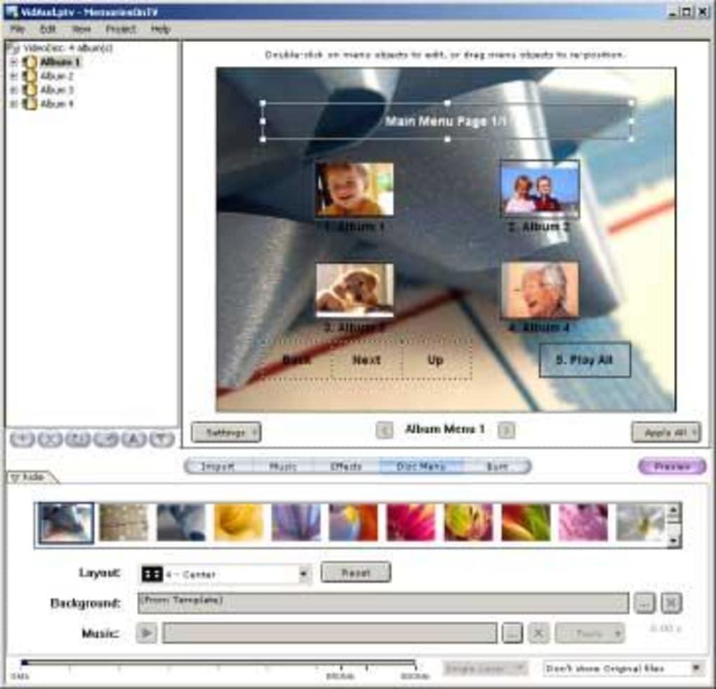 memories on tv portable descargar videos