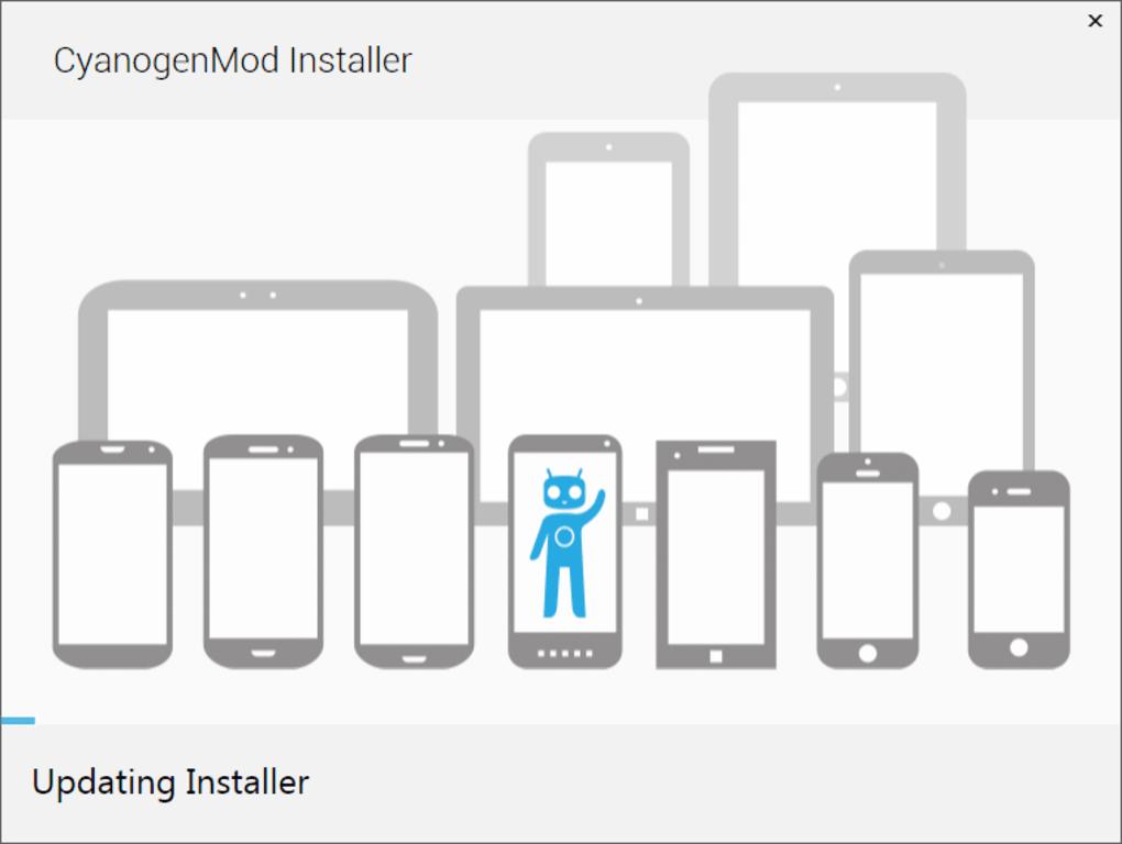 CyanogenMod Installer - Download