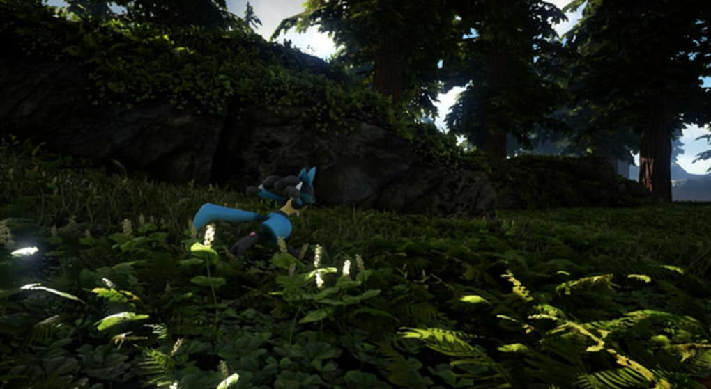Pokemon Evolved Mod for ARK: Survival Evolved - Download