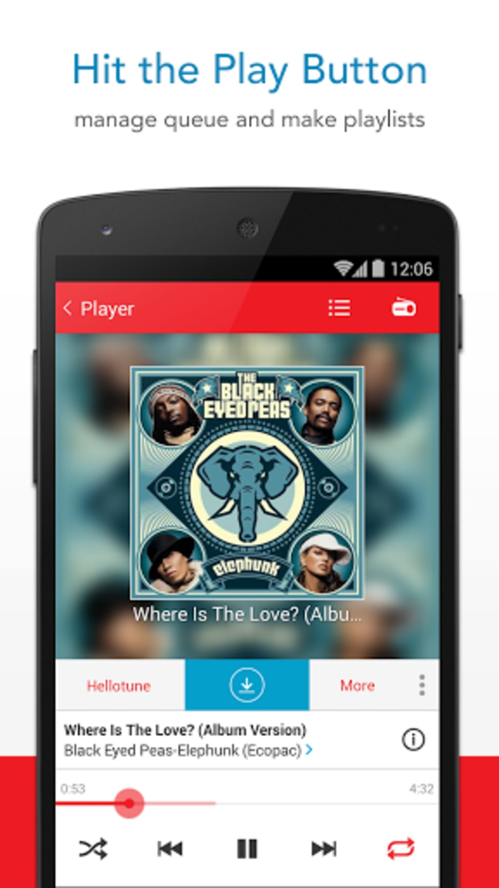 wynk music download for windows phone