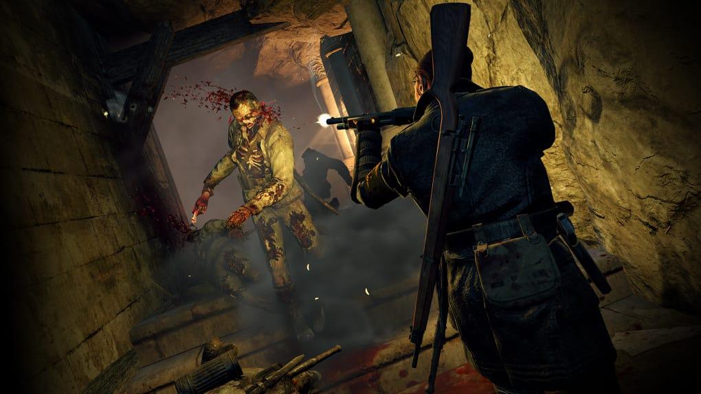 Zombie Army Trilogy - Download