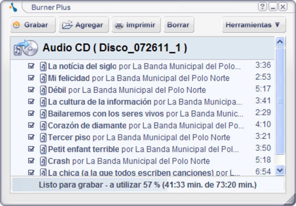 MusicMatch Jukebox - Descargar