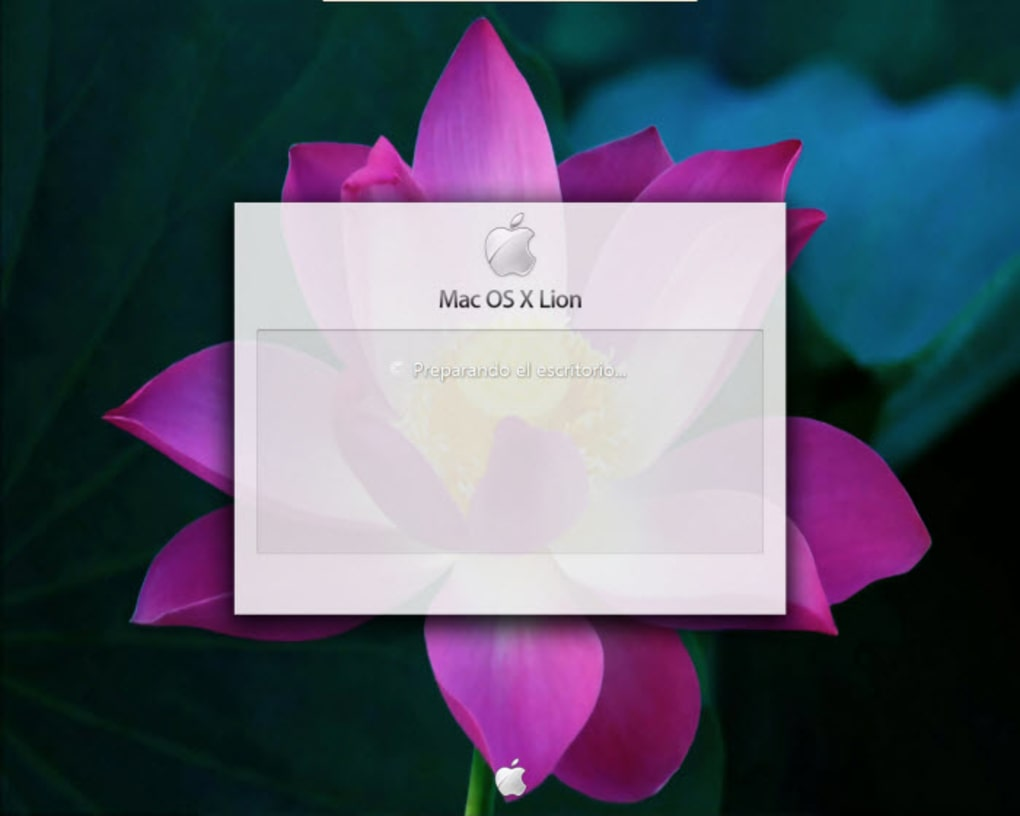 Mac OS X Lion Skin Pack - Download
