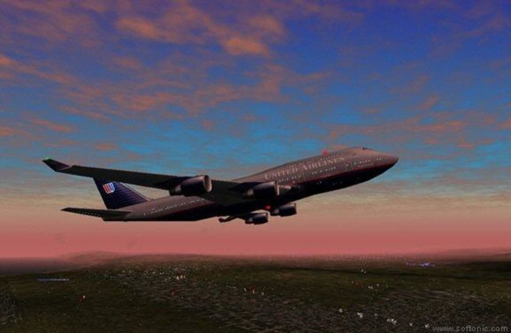 X-Plane for Mac - Download