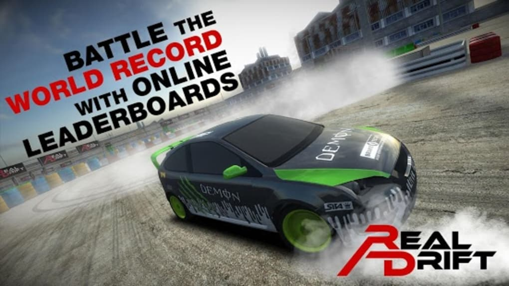 Real Drift Car Racing for Android - Download