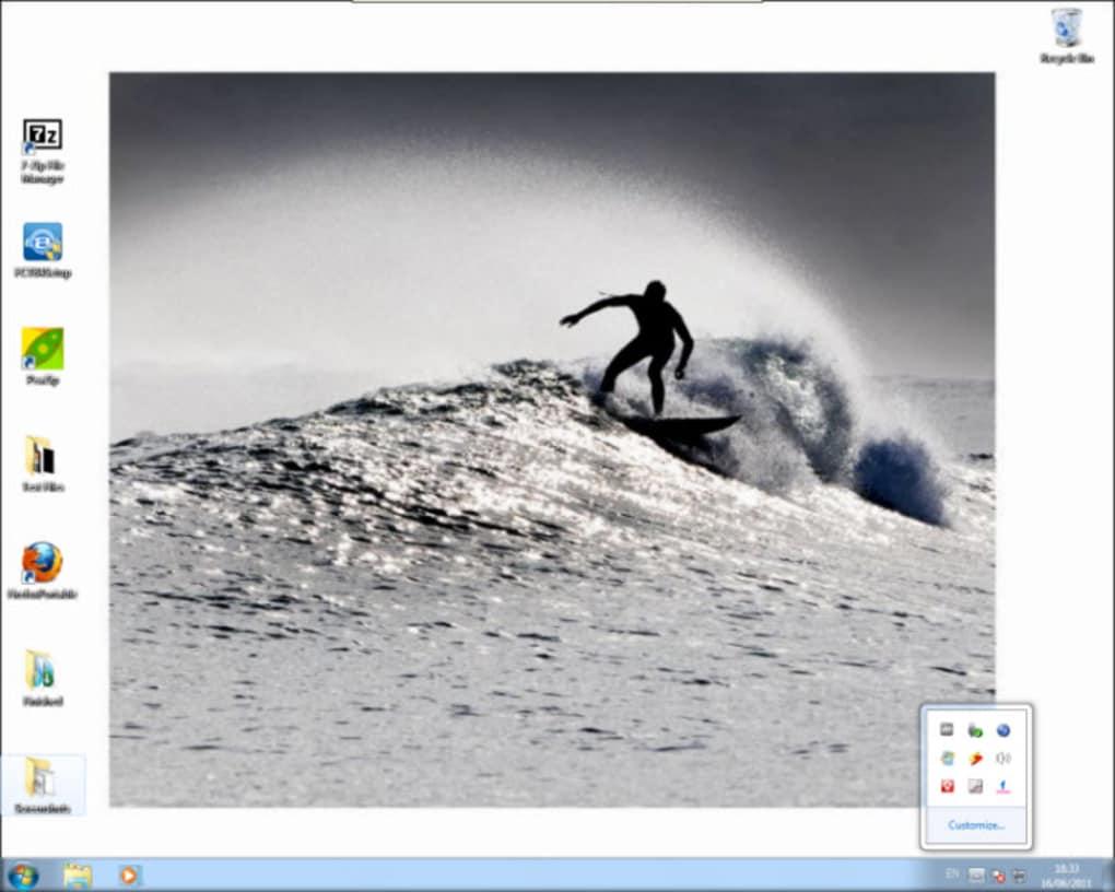 Flickr Wallpaper Rotator Download