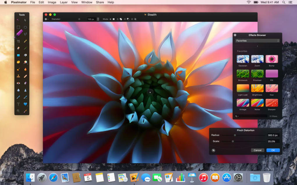 pixelmator mac free