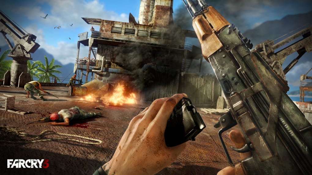 far cry 2 download apk