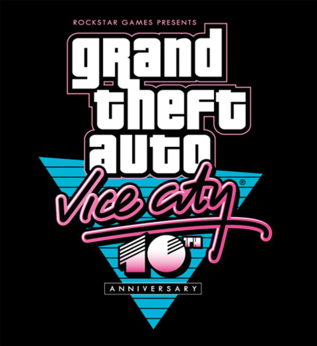 gta vice city games downloading