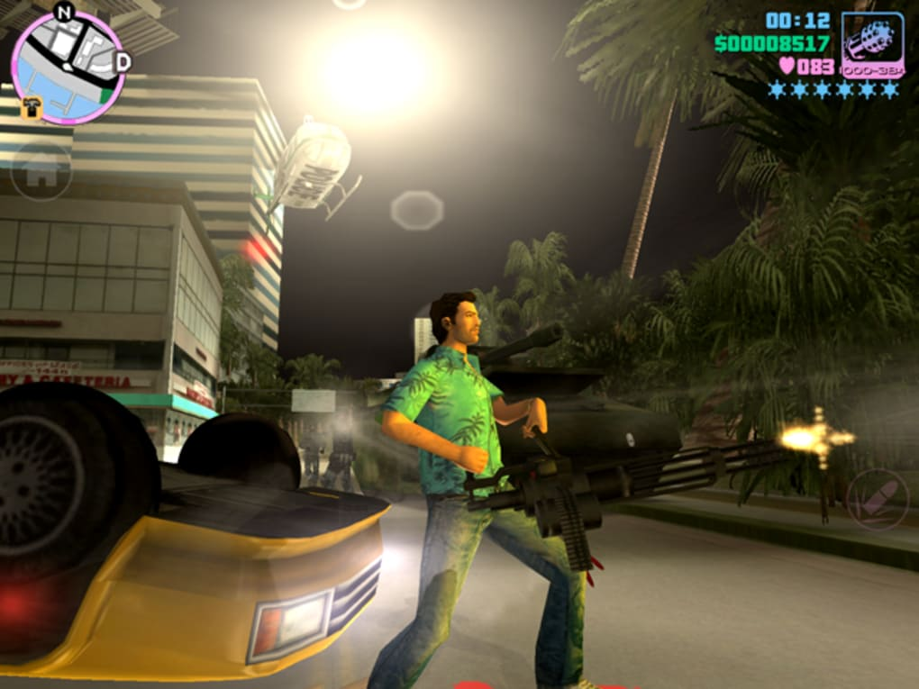 gta vice city demo sur clubic