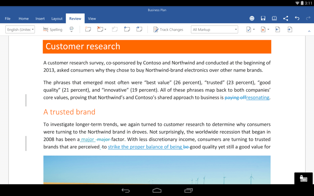 you may also like microsoft office mobile