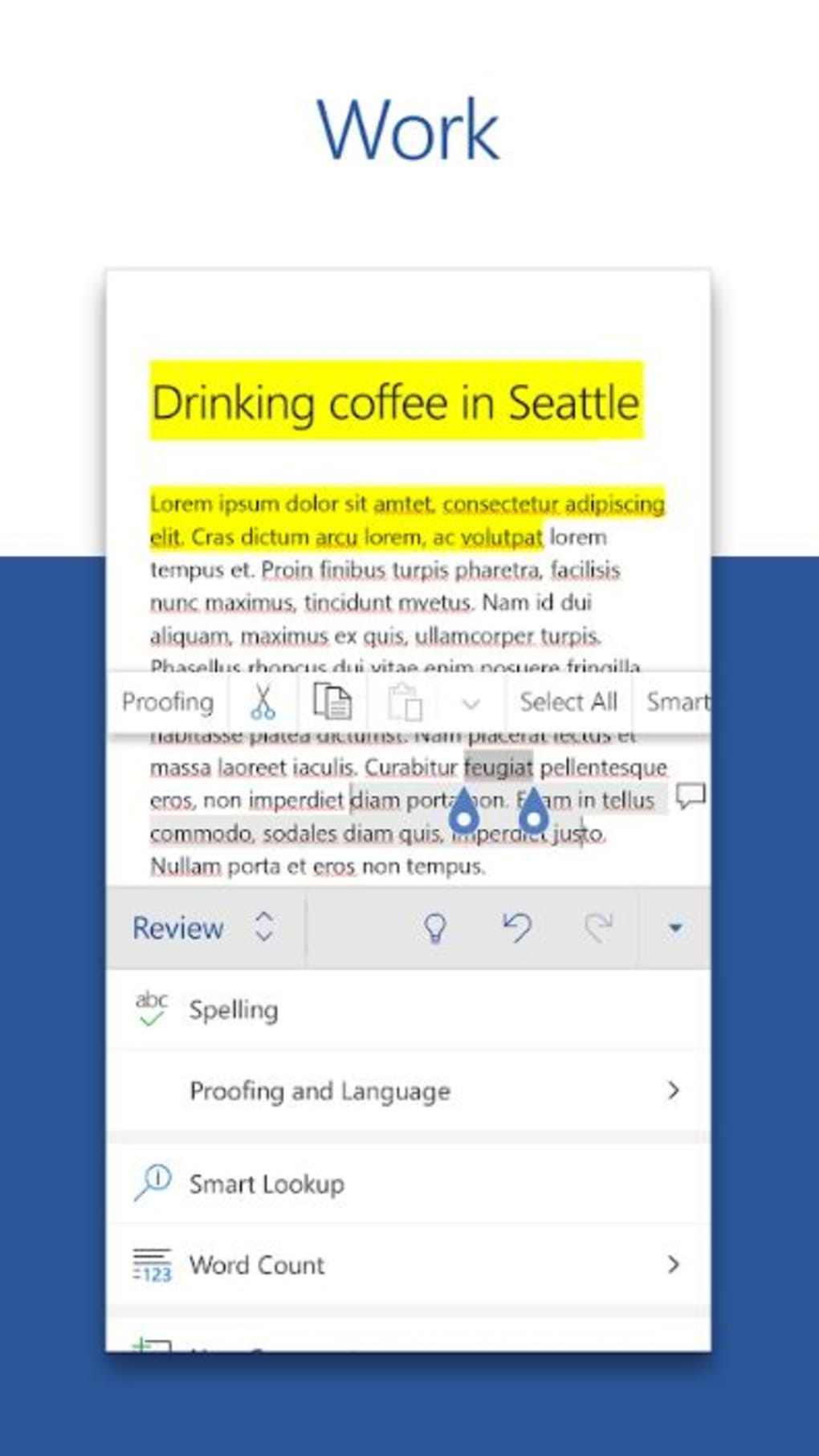 microsoft office word 2010 free download for mobile