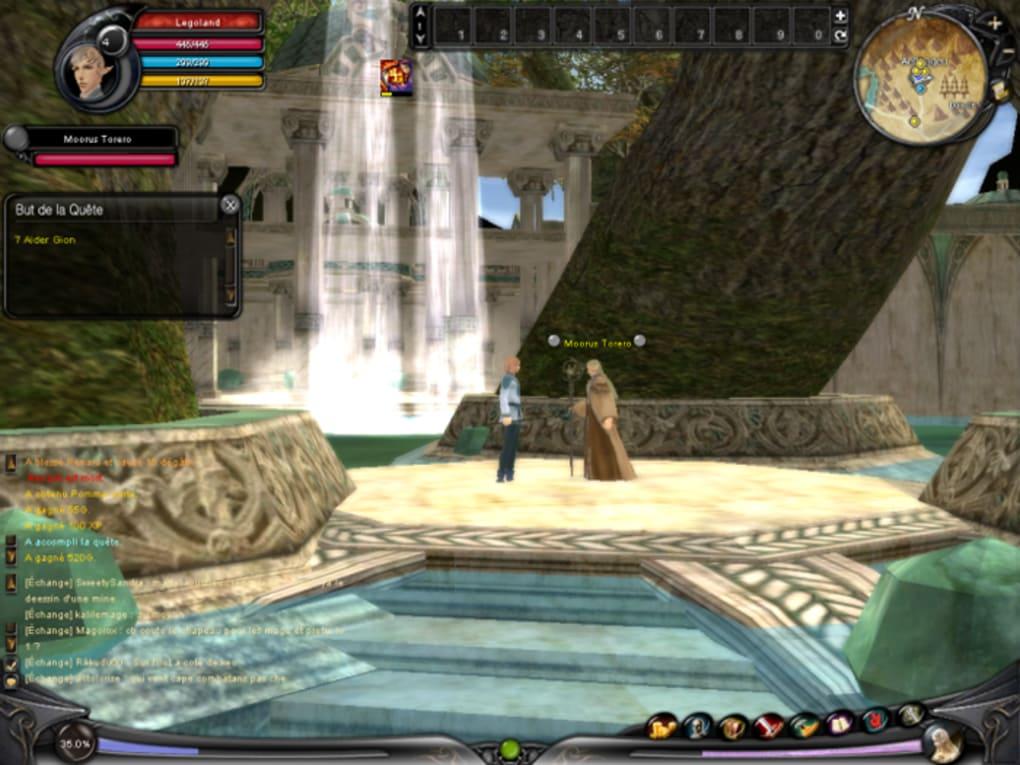 World of shaiya free download