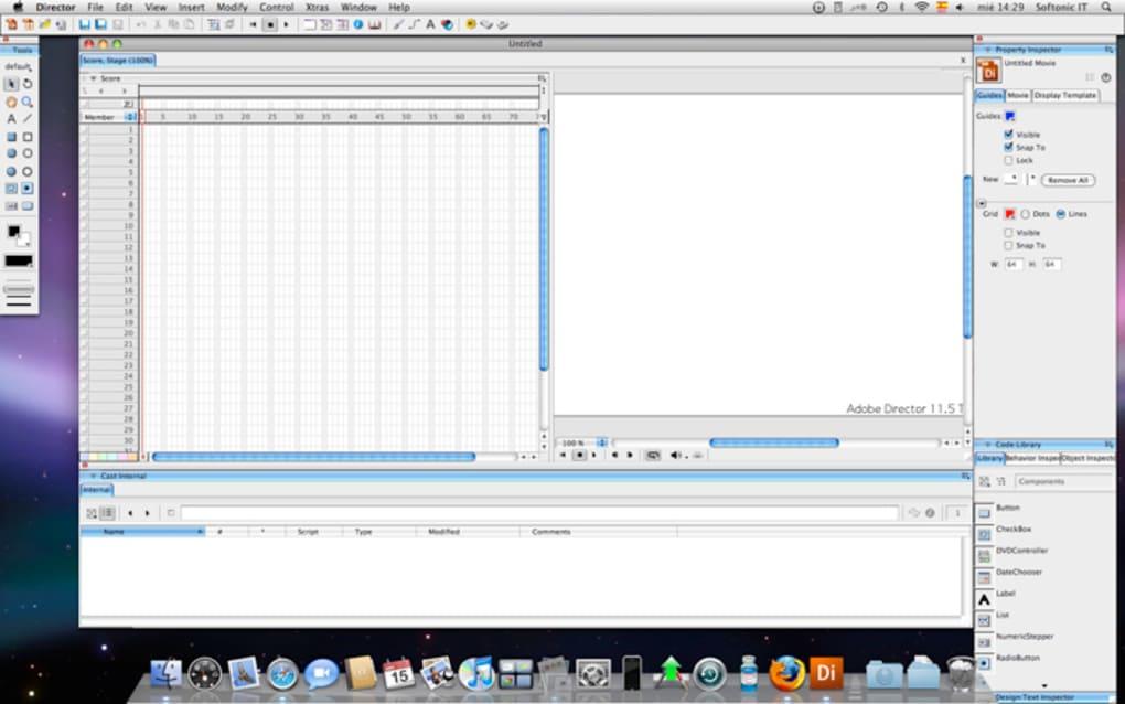 FACEBOOK X OS POUR 10.4.11 MAC TÉLÉCHARGER