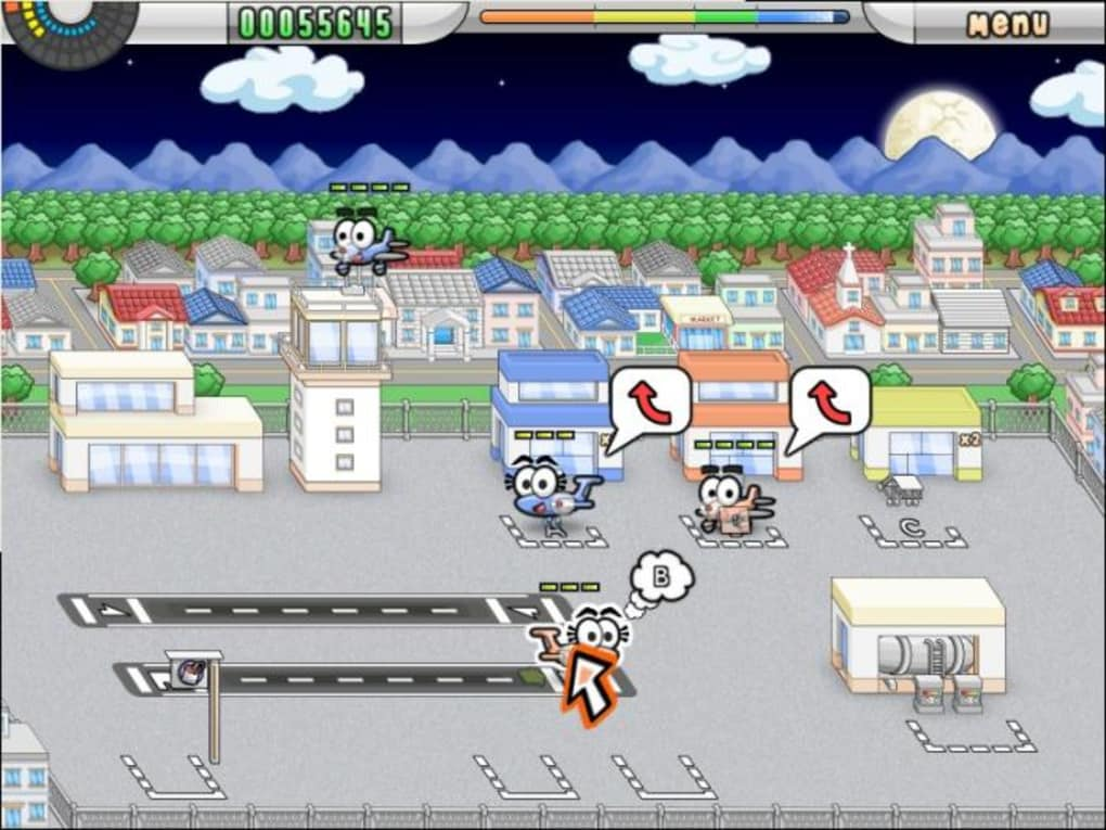 Airport Mania: First Flight for Mac - Download